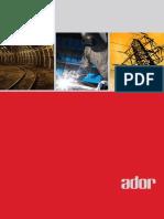 Ador Group Brochure