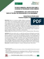 A matriz teórica do direito ambiental.pdf