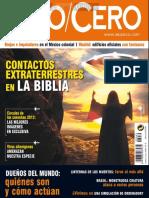 Año Cero Contactos Extraterrestres en La Biblia [Diciembre 2012