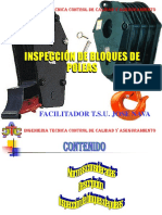 INSPECCION DE BLOQUES DE POLEAS.ppt