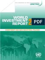 World Investment Report 2018 - UNCTAD