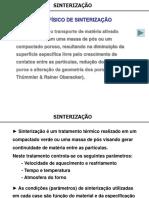 6 - SINTERIZAÇÃO 1 (EMC 5763).ppt