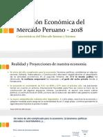 2_Situacion Economica Del Peru y Caracteristicas de La Mipyme