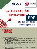 3a Sesión La Alineación Estratégica