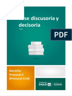 l1-Fase Discusoria y Decisoria