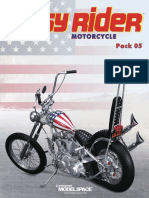 Easy Rider Pack 5
