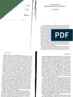 Badiou El cine como experimentación filosófica.pdf