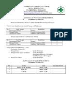 8.1.1 Ep e Pola Ketenagaan Petugas Laboratorium