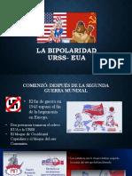 La Guerra Fria - Exposicion