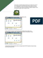 TUTORIAL MEMBUAT JARINGAN WIRELESS (CISCO PACKET TRACER).docx
