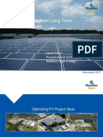 201807 How to Achieve the Highest Long-term PV Project Values