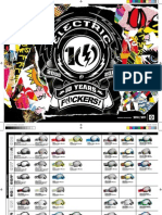 Electric 2010-2011 Catalog
