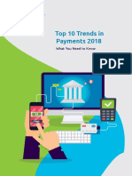 Trends in payment system