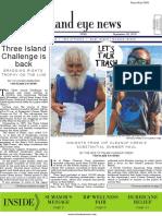 Island Eye News - September 28, 2018