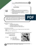 Modul 1 Integral