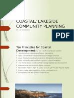 COASTAL LAKESIDE COMMUNITY PLANNING.pptx