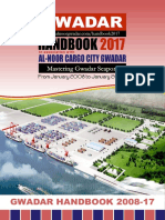 MS Gwadar Newsbooks 2017