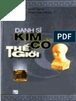 Sachvui.com Danh Si Kim Co the Gioi Nhat Nhu Pham Cao Hoan