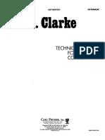 CLARKE - Flexibilidad Trompeta.pdf