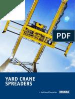 BROMMA Yard Brochure 2016 En