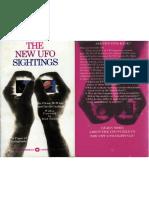 John A. Keel Interview -- October 1973 UFO Flap