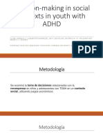 Decision-making in Social Contexts in Youth With ADHD (1)