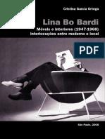 Movel Brasileiro Contemporaneo