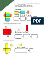 Area y Volumen Adecuada NEP