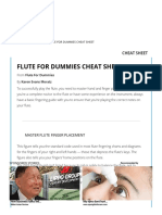 Flute For Dummies Cheat Sheet.pdf