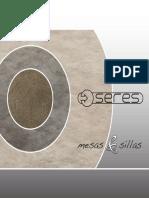 SERES - catálogo 2016