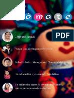 Revista digital asómate septiembre 2018