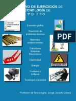 Cuaderno de Ejercicios de Tecnologia 1º Eso