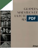 Grandes Maestros de la fotografía Argentina