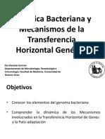 2015-Genética Bacteriana y THG genetica de bacterias.pdf