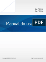 Manual p555m