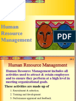 9 Building Human Resources