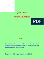17 Quality Management