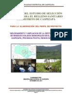 INFORME DEL ESTUDIO DE SELECCION DE SITIO - CASPIZAPA.pdf