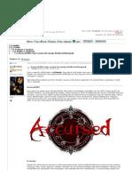 Accursed RPG_ Novo Cenário de Savage Worlds Da Retropunk