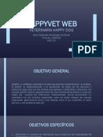HAPPYVET WEB_Proyecto Formativo
