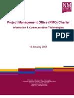 PMO Charter