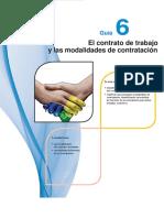 Cartilla Taller Casos Practicos Contrato de Trabajo-IWJVR