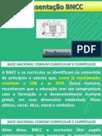 BNCC - Apresentação Geral