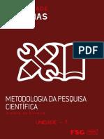 FSG Oficina Metodologia UNIDADE 07
