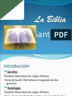La Biblia (Santiago)