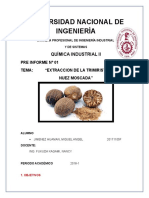 Preinforme 1 Quimica Industrial 2