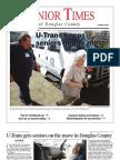 Senior Times - October 2010