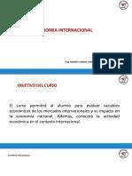 Economia Internacional 1