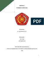 249394110 Referat TB Paru