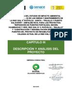 Descripción y Analisis Del Proyecto EIAd Red vial 04